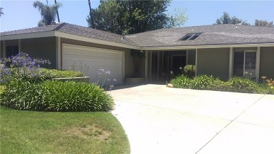 Single Family Home For Sale: 22685 Jameson Drive