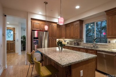 Mar Vista Single Family Home For Sale: 3843 Bledsoe Avenue South