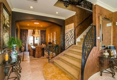 Canyon Country Single Family Home For Sale: 28530 Meadow Heights Court
