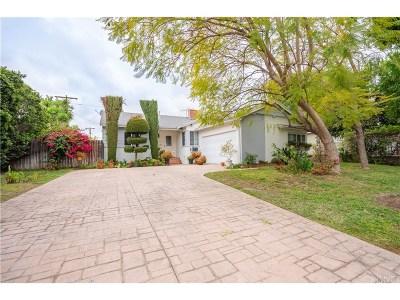 Canoga Park Single Family Home For Sale: 7047 Irondale Avenue