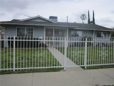 West Hills Single Family Home For Sale: 23801 Vanowen Street