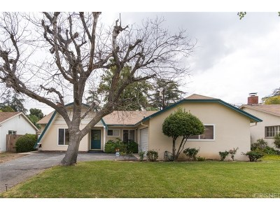 West Hills Single Family Home For Sale: 6530 South Sausalito Avenue South