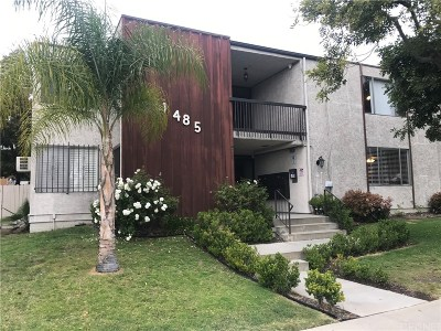 Glendale Condo/Townhouse For Sale: 1485 East Wilson Avenue #A
