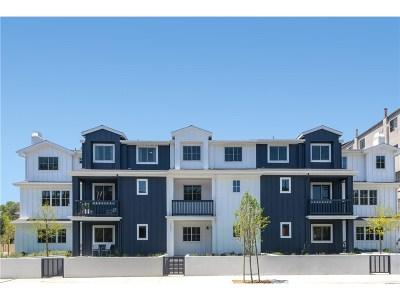 Toluca Lake Single Family Home For Sale: 4639 Cahuenga Boulevard