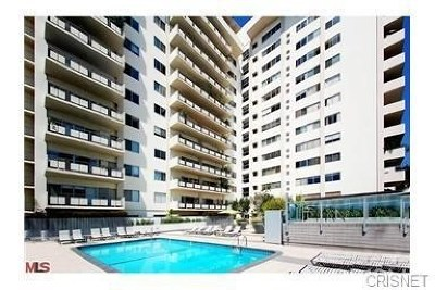West Hollywood Rental For Rent: 1155 North La Cienega Boulevard #210