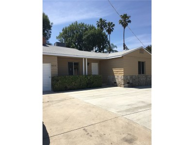 Tarzana Rental For Rent: 6235 Lindley Avenue