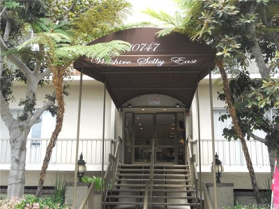 Westwood - Century City Rental For Rent: 10747 Wilshire Boulevard #904