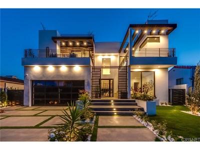 Single Family Home For Sale: 1353 Woodruff Avenue