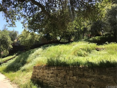 Woodland Hills Residential Lots & Land For Sale: 4225 Elzevir Road