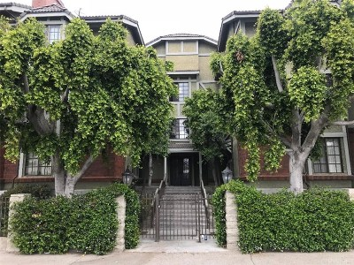 Tarzana Rental For Rent: 18324 Clark Street #119
