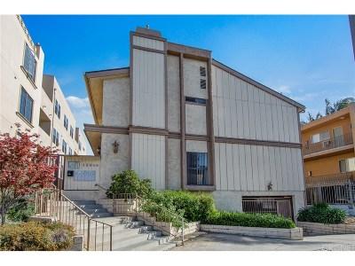 Sherman Oaks Rental For Rent: 13948 Moorpark Street #2