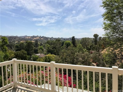 Woodland Hills Single Family Home For Sale: 20390 Alerion Place