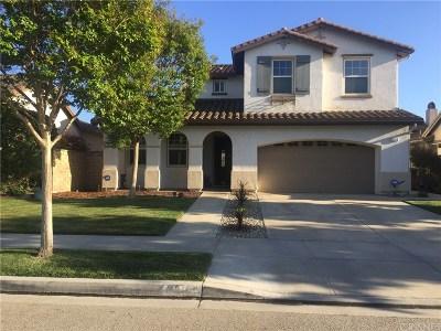 Camarillo Single Family Home For Sale: 3816 Fountain Street