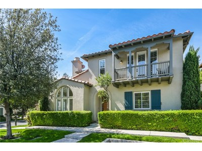 Los Angeles County Single Family Home For Sale: 26905 Monterey Avenue