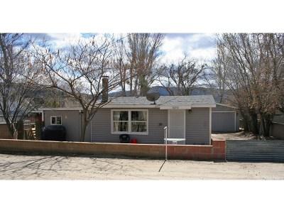 Lake Hughes Single Family Home For Sale: 18254 Ellstree