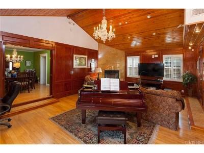Burbank Single Family Home For Sale: 247 West Cedar Avenue