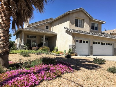 Single Family Home Sold: 1805 Date Palm Drive