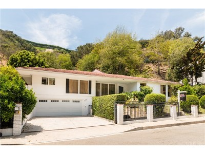 Bel Air Rental For Rent: 1553 Roscomare Road