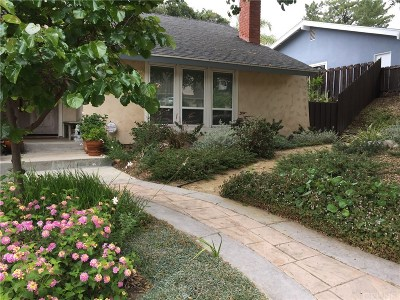 Calabasas Rental For Rent: 4229 Meadowlark Drive
