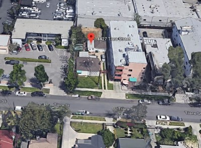 Los Angeles County Single Family Home For Sale: 14427 Tiara Street