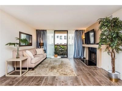 Los Angeles Condo/Townhouse For Sale: 1900 Vine Street #203