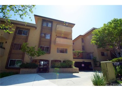 Sunset Strip - Hollywood Hills West (C03) Condo/Townhouse For Sale: 6748 Hillpark Drive #208