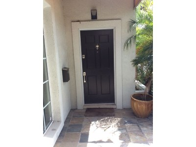 Beverly Hills Rental For Rent: 272 South Palm Drive