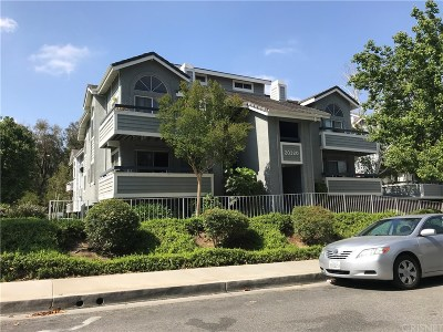 Canyon Country Condo/Townhouse For Sale: 20320 Fanchon Lane #101