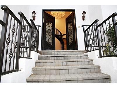 Sherman Oaks Rental For Rent: 15020 Encanto Drive