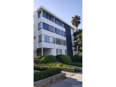 Beverly Hills Rental For Rent: 419 North Oakhurst Drive #202