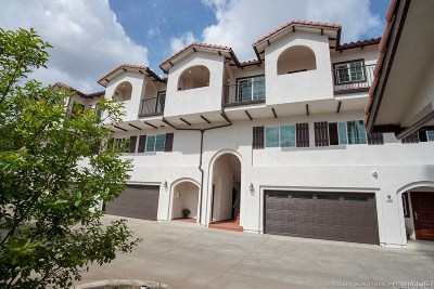 Simi Valley CA Condo/Townhouse For Sale: $501,000
