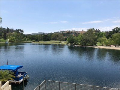Calabasas Rental For Rent: 4645 Park Mirasol