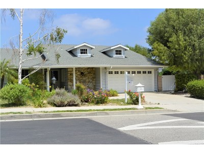 West Hills Single Family Home For Sale: 8927 Farralone Avenue