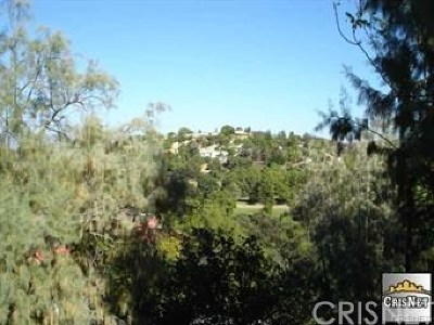 Woodland Hills Residential Lots & Land For Sale: 4538 San Taela Court
