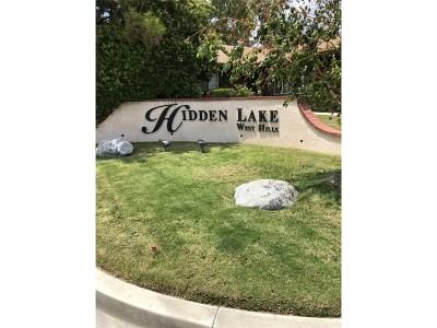 West Hills Single Family Home For Sale: 8383 Sedan Avenue