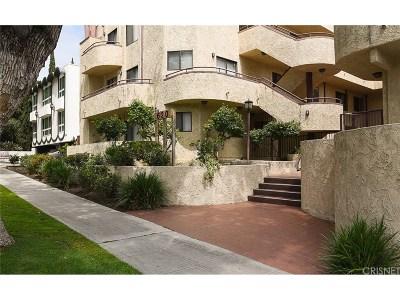 Burbank Condo/Townhouse For Sale: 620 East Angeleno Avenue #M