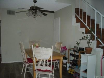 Tarzana Condo/Townhouse For Sale: 18645 Hatteras Street #268