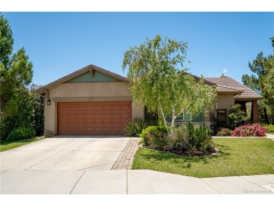 Lancaster Single Family Home For Sale: 6640 Lime Road