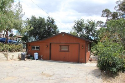 Chatsworth Single Family Home For Sale: 23532 Ehlers Drive