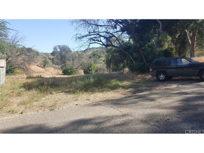 Woodland Hills Residential Lots & Land For Sale: 20130 Chapter Drive
