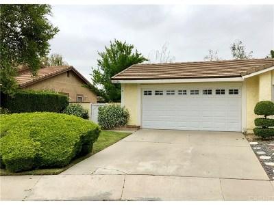 Valencia Single Family Home For Sale: 25668 Leticia Drive