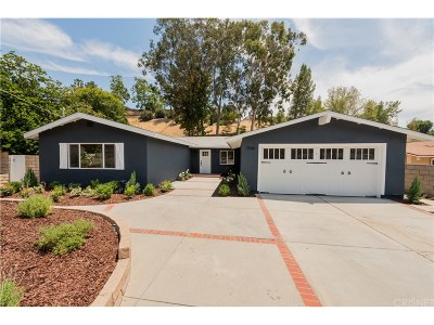 West Hills Single Family Home For Sale: 7046 Darnoch Way