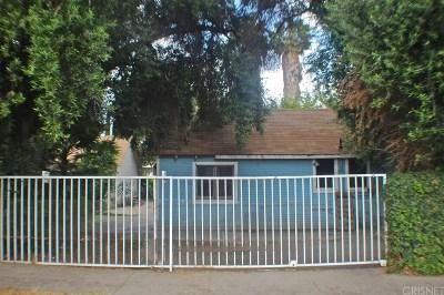 Reseda Single Family Home For Sale: 8015 Yolanda Avenue