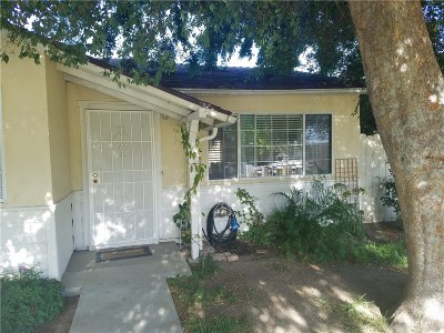 Simi Valley Single Family Home For Sale: 2048 Clover Street