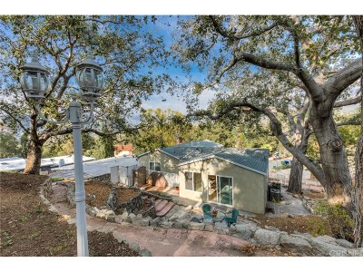 Sunland Single Family Home For Sale: 8004 Glenties Lane