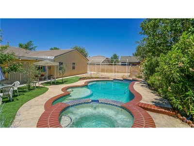 Los Angeles County Single Family Home For Sale: 1756 Thomas Drive