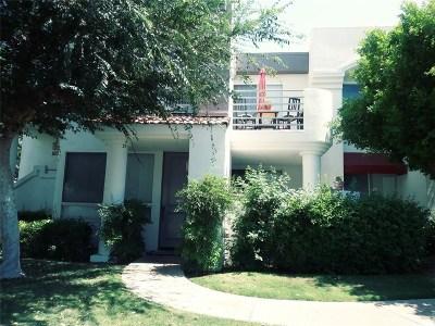 Palm Springs Condo/Townhouse For Sale: 401 South El Cielo Road #101