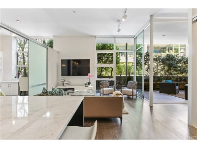 Marina Del Rey Condo/Townhouse For Sale: 4080 Glencoe Avenue #106