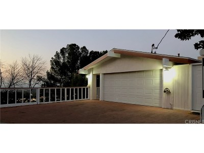 Woodland Hills Single Family Home For Sale: 5160 Medina Road