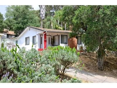 Woodland Hills Single Family Home For Sale: 4363 Canoga Avenue